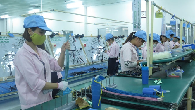 Hà Nội triển khai 5 nhiệm vụ chủ yếu thúc đẩy hội nhập quốc tế
