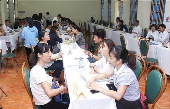 Giải quyết việc làm mới cho 160.000 lao động trong năm 2021