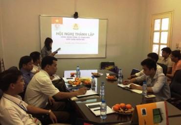 Vận động NLĐ gia nhập tổ chức CĐ bằng những biện pháp thiết thực
