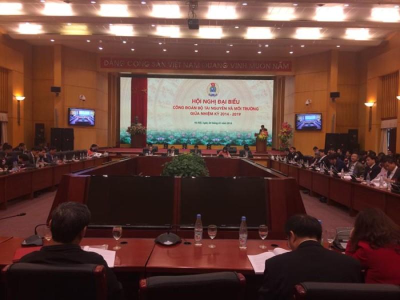 Công tác chuẩn bị Đại hội lần thứ V, nhiệm kỳ 2018-2023 đã cơ  bản hoàn chỉnh