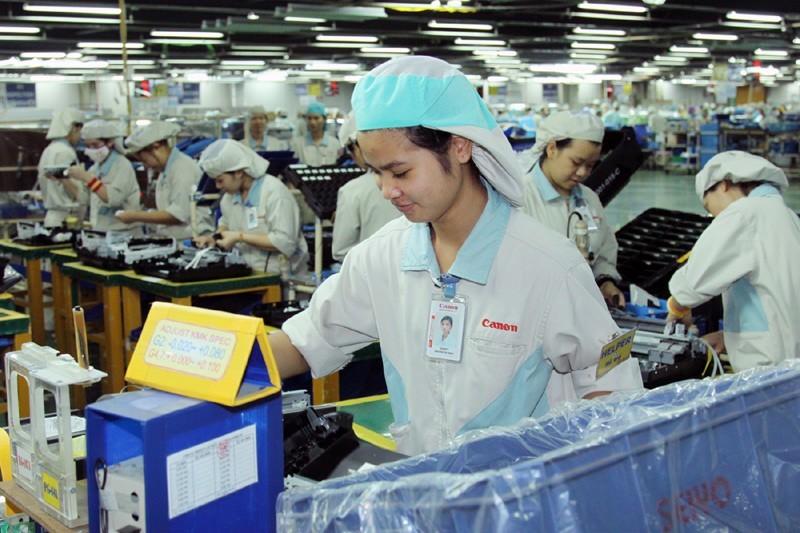 Tăng cường giám sát để đảm bảo quyền lợi cho người lao động