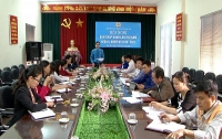 Chấp hành nghiêm Điều lệ Công đoàn Việt Nam