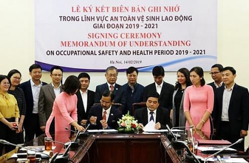 Thúc đẩy an toàn lao động trong lĩnh vực khí công nghiệp