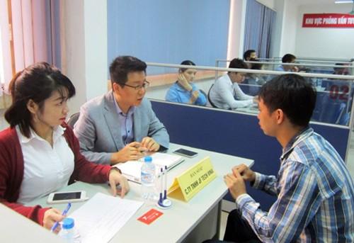Sắp diễn ra phiên giao dịch việc làm cho lao động EPS và IM Japan về nước