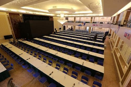 Viettel nâng mức dự phòng gấp 3 lần đảm bảo thông tin cho báo chí tại Hội nghị Thượng đỉnh Mỹ - Triều Tiên