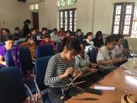 Hà Nội: Năm 2020 đào tạo nghề cho trên 13 ngàn lao động nông thôn