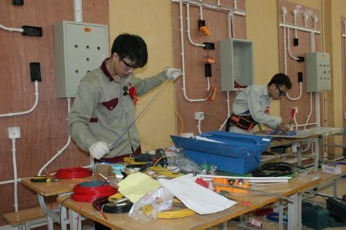 32 nghề tranh tài tại Kỳ thi kỹ năng nghề Việt Nam 2020