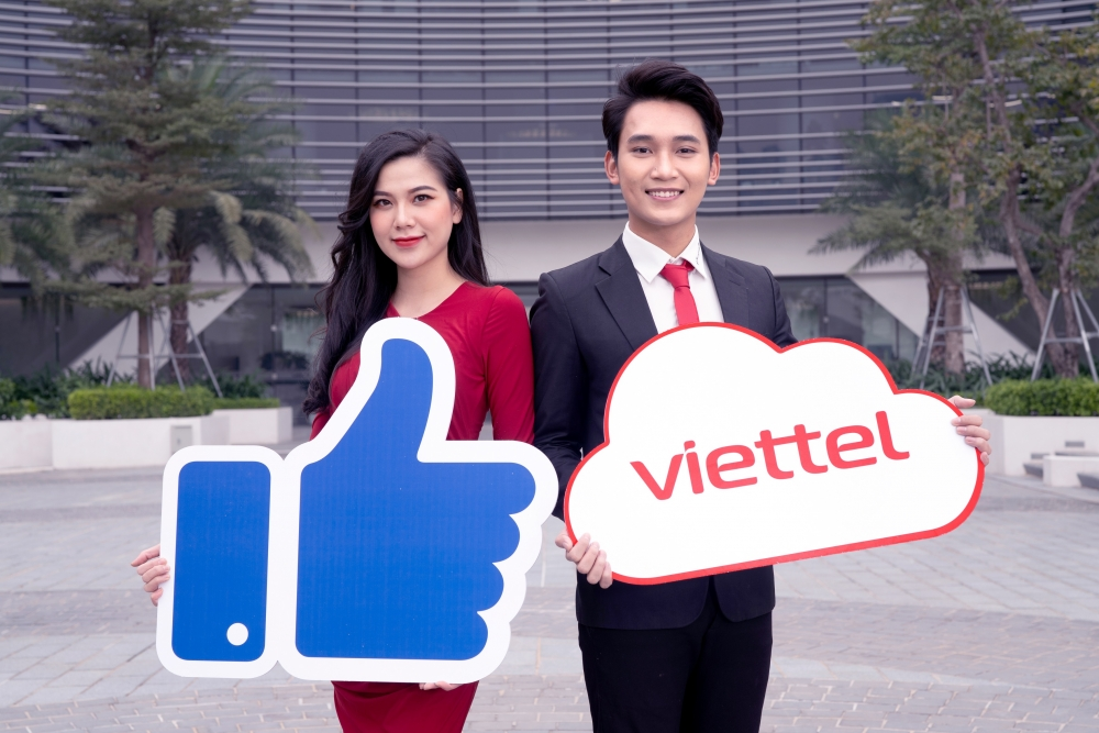 Đạt trên 6 tỷ USD, giá trị thương hiệu Viettel tăng 32 bậc