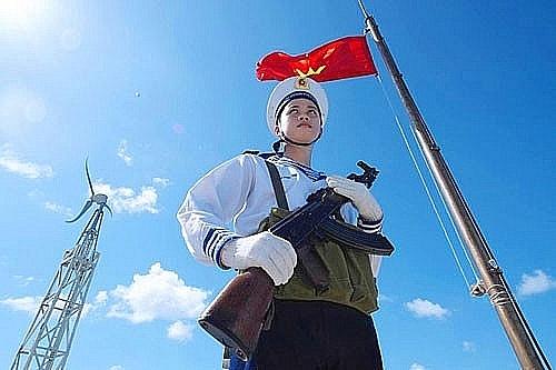 """Tích cực ủng hộ Quỹ """"Vì biển, đảo Việt Nam"""" năm 2021"""