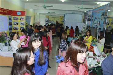 Ngày hội công nghệ thông tin ngành Giáo dục và Đào tạo huyện Gia Lâm lần thứ IV