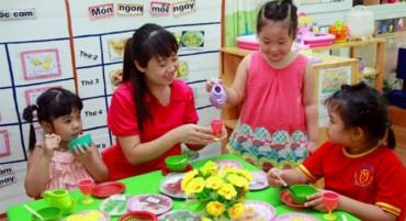 Hà Nội: Xây dựng môi trường giáo dục an toàn, lành mạnh
