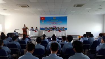 LĐLĐ Thành phố đôn đốc tiến độ tổ chức Hội nghị Người lao động năm 2018