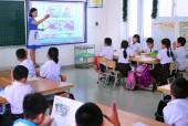 Công đoàn Ngành Giáo dục Hà Nội phát động đợt thi đua cao điểm năm 2018