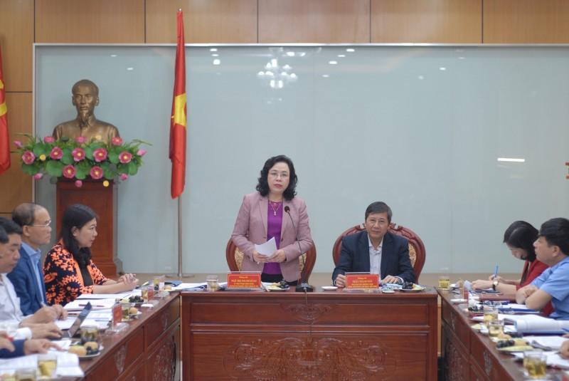 Tập trung chuẩn bị kỹ lưỡng để tổ chức thành công Đại hội XVI Công đoàn Thành phố