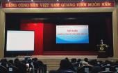 Gần 200 Chủ tịch CĐCS được tập huấn nghiệp vụ công đoàn