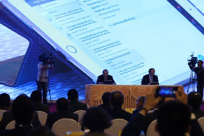 Giải pháp của Viettel góp phần xây dựng Chính phủ điện tử