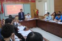 Lấy ý kiến góp ý Dự thảo Bộ Luật Lao động (sửa đổi)