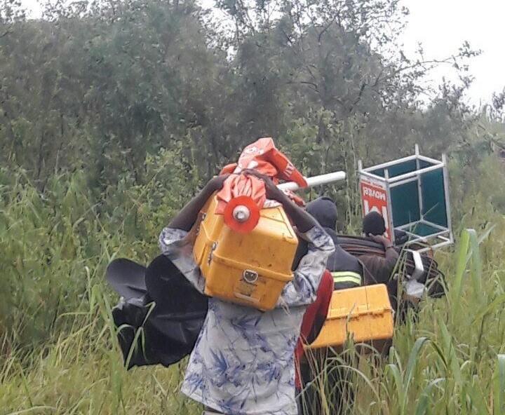 Duy nhất mạng viễn thông của Viettel tại Mozambique đã được khôi phục sau siêu bão Idai