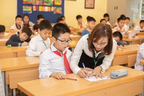 Sân chơi sáng tạo cho các học sinh đam mê tiếng Anh