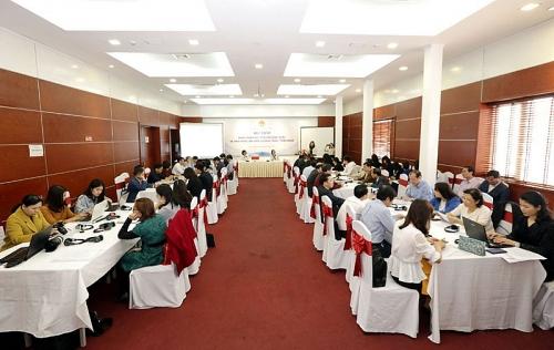 Thúc đẩy tiếp cận việc làm trong ASEAN