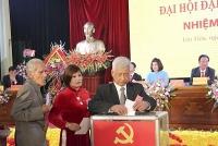 Gia Lâm: Làm tốt công tác chuẩn bị để tổ chức thành công Đại hội Đảng các cấp