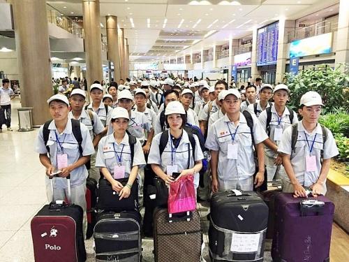 Lao động EPS tại Hàn Quốc được gia hạn 50 ngày khi hết hạn hợp đồng