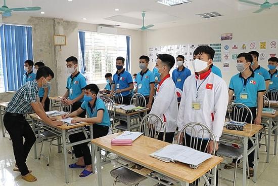 Từng bước phục hồi hoạt động đưa người lao động Việt Nam đi làm việc ở nước ngoài