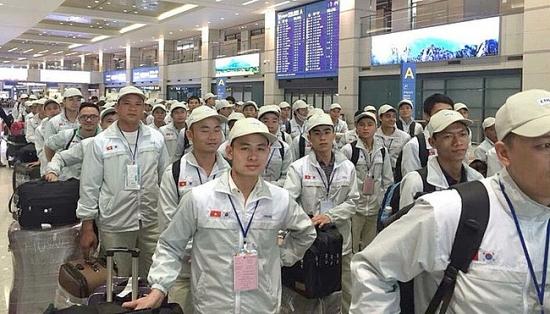Xử lý tiền ký quỹ của lao động EPS làm việc ở Hàn Quốc đã hết hạn hợp đồng lao động