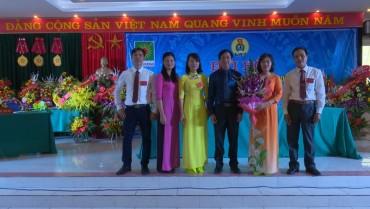 Đại hội Công đoàn Công ty cổ phần thực phẩm Minh Dương lần thứ VIII, nhiệm kỳ 2017-2022