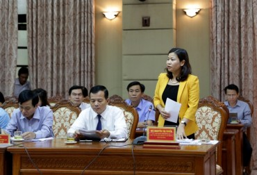 Tổ chức Công đoàn, CNVCLĐ Thủ đô đề xuất với TP 10 nhóm  kiến nghị