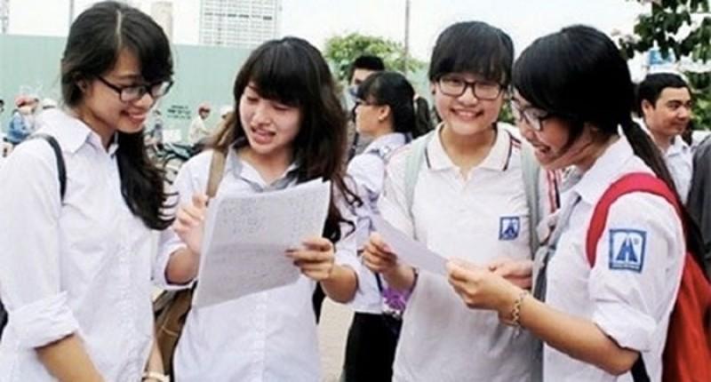 Rộng cửa cho các trường và tăng cơ hội học tập cho học sinh
