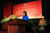LĐLĐ quận Hoàng Mai phát động Tháng Công nhân năm 2018