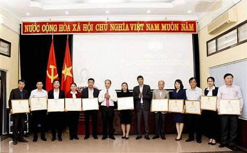 Nâng cao nhận thức của nhân dân trong việc lựa chọn, tiêu dùng hàng Việt