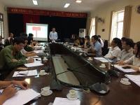 Hà Nội: Ngày 3/5, phát động Tháng hành động ATVSLĐ năm 2019