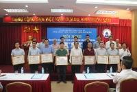 Thực hiện tốt công tác An toàn vệ sinh lao động và phòng chống cháy nổ