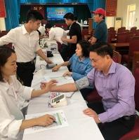 Công đoàn Viên chức Việt Nam: Tổ chức Tháng Công nhân 2019 đảm bảo thiết thực, hiệu quả