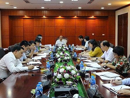 Quận Hoàng Mai: Thực hiện tốt công tác an ninh tư tưởng trên địa bàn