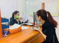 Kịp thời hỗ trợ người lao động bị ảnh hưởng bởi dịch bệnh Covid- 19