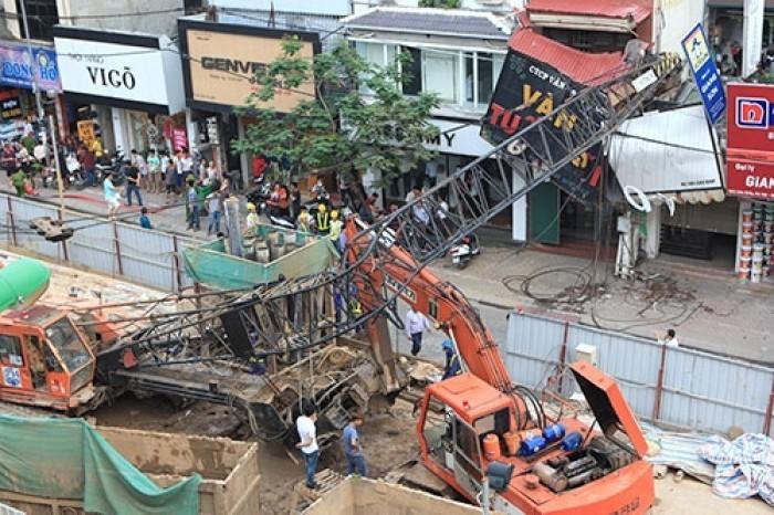 Tình hình tai nạn lao động phải được công khai theo định kỳ