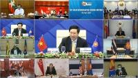 Viettel triển khai cầu truyền hình trực tuyến cho Hội nghị ASEAN và ASEAN +3