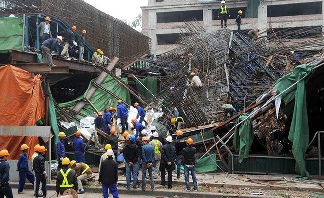 Tăng cường thanh tra, kiểm tra việc chấp hành quy định An toàn vệ sinh lao động