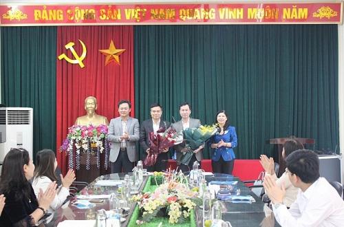 Liên đoàn Lao động huyện Gia Lâm có tân Chủ tịch
