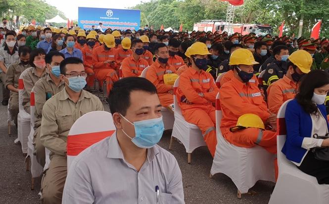 Tăng cường thanh, kiểm tra về an toàn, vệ sinh lao động trên địa bàn Thành phố