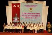 Tuyên dương các học sinh giỏi tiêu biểu của Thủ đô