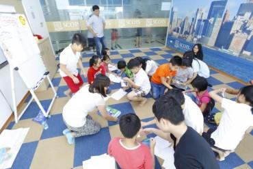 Khám phá trường Anh ngữ chuẩn quốc tế ngay tại khu đô thị Linh Đàm