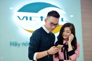 Tiết kiệm 99% chi phí khi đăng ký gói cước Data VDR50 trả sau của Viettel