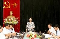 Huyện Gia Lâm: Bộ máy hành chính được kiện toàn tinh gọn