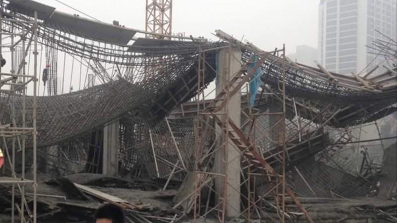 Hà Nội: Tai nạn lao động tập trung chủ yếu trong lĩnh vực xây dựng
