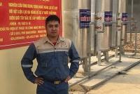 Công nhân giỏi Thủ đô Nguyễn Văn Quyết: Thành công nhờ không ngừng học hỏi