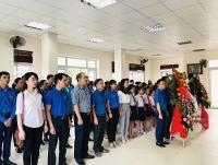 Hoạt động thiết thực nhân kỷ niệm 129 năm ngày sinh Chủ tịch Hồ Chí Minh